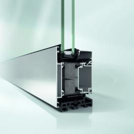 Алюминиевый профиль Schueco Дверь ADS 75.SI