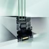 Алюминиевый профиль Schueco Окно AWS 75.SI+