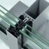 Алюминиевый профиль Schueco FW 50+. SI