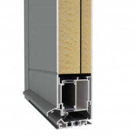 Алюминиевый профиль Reynaers CS 77