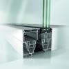 Алюминиевый профиль Schueco ASS 77 PD.HI