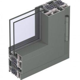 Алюминиевый профиль Reynaers CR 120